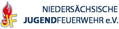 Niedersächsische Jugendfeuerwehr e. V. Logo