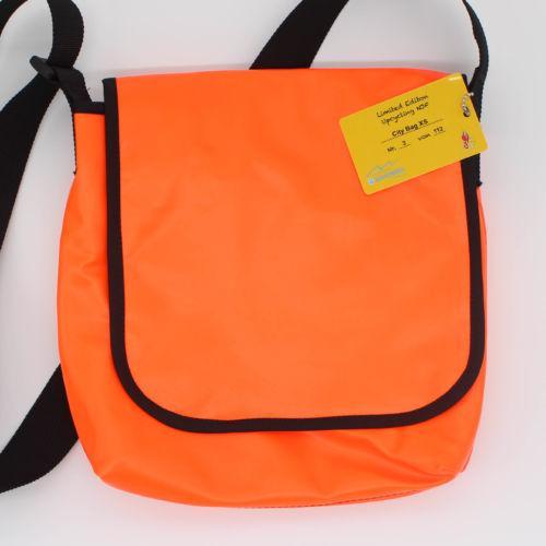 Citybag XS Upcycling | Unikat-Nr.: 003
