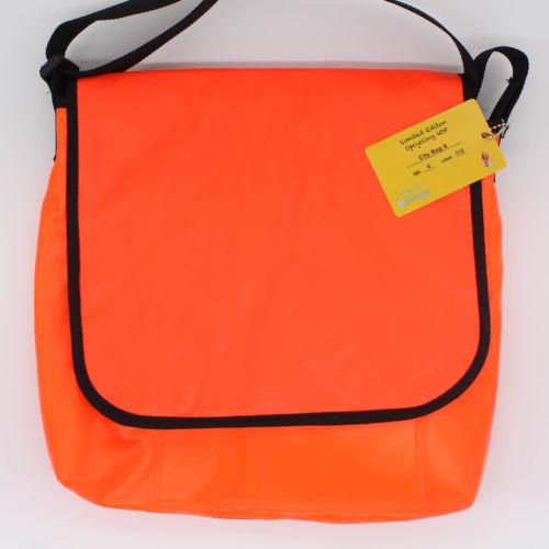 Citybag S Upcycling   Unikat-Nr.: 006