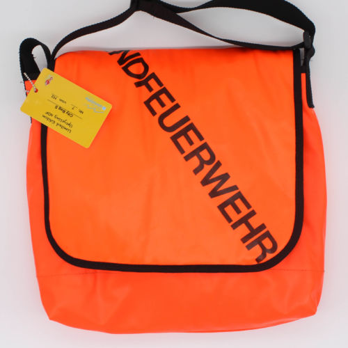 Citybag S Upcycling   Unikat-Nr.: 007