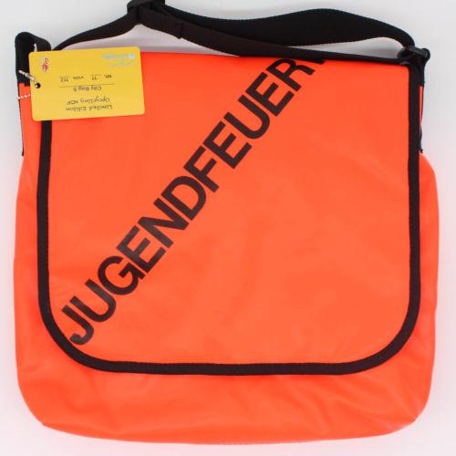 Citybag S Upcycling   Unikat-Nr.: 011