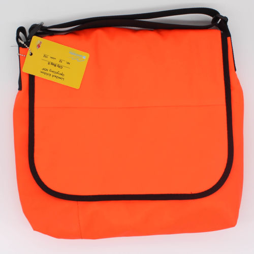 Citybag S Upcycling   Unikat-Nr.: 012