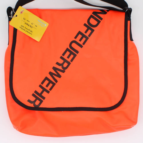 Citybag S Upcycling   Unikat-Nr.: 014