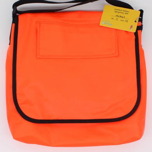 Citybag S Upcycling   Unikat-Nr.: 017
