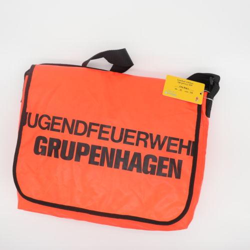 Citybag L Upcycling   Unikat-Nr.: 021