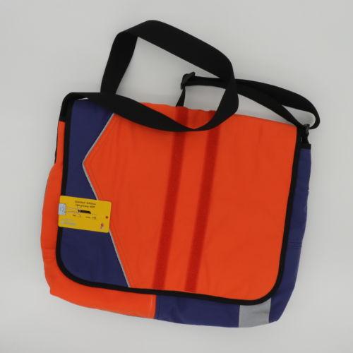 Citybag Emden | Unikat-Nr.: 001