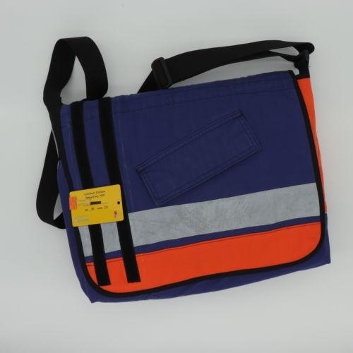 Citybag Emden | Unikat-Nr.: 010