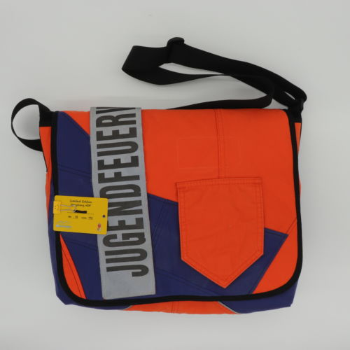 Citybag Emden | Unikat-Nr.: 012