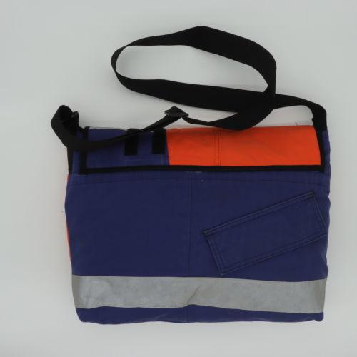 Citybag Emden | Unikat-Nr.: 013