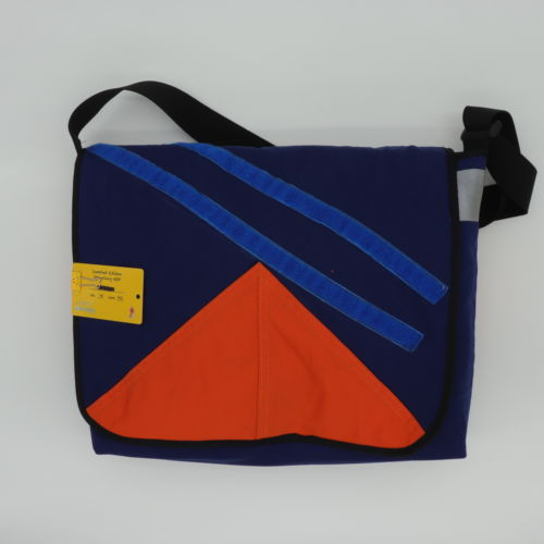 Citybag Emden | Unikat-Nr.: 015
