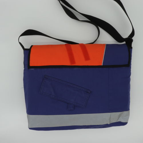 Citybag Emden | Unikat-Nr.: 017