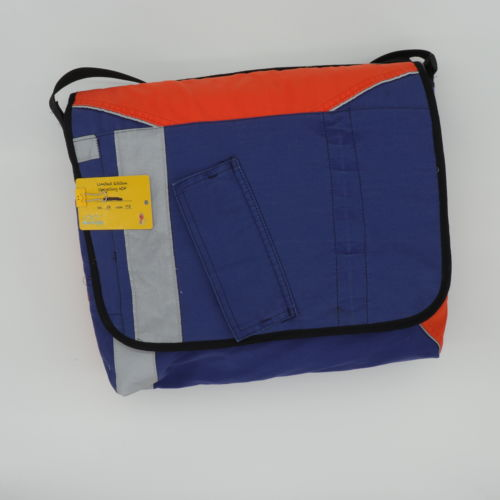 Citybag Emden | Unikat-Nr.: 024