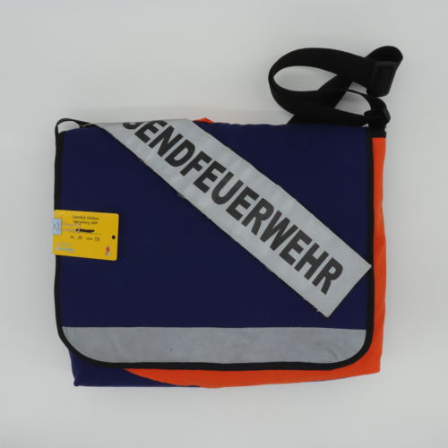 Citybag Emden | Unikat-Nr.: 025
