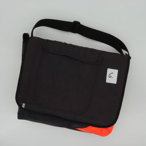 Citybag Einsatz | Unikat-Nr.: 006