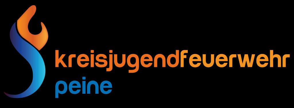 Das neue Logo der Kreisjugendfeuerwehr Peine.