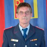 Der scheidende Kreisjugendfeuerwehrwart Jürgen Hage. Foto: RadUng