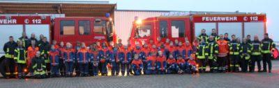 Foto: Feuerwehr Wiesmoor
